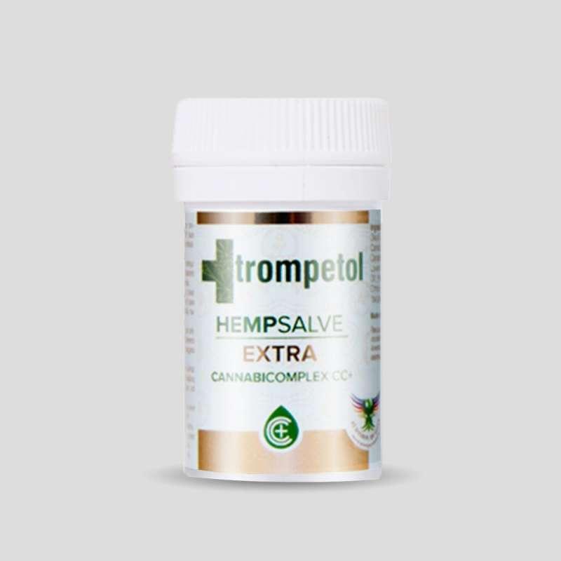 Trompetol Pomada Extra